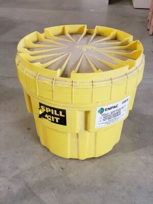 Spill Tech Smart Spill Solutions Spill Kit