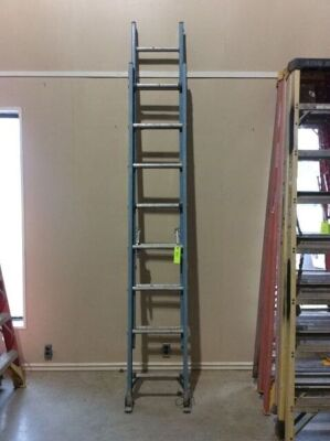 Werner 16 Foot Extension Ladder