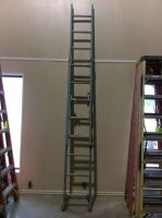 Werner 16 Foot Extension Ladder - 2