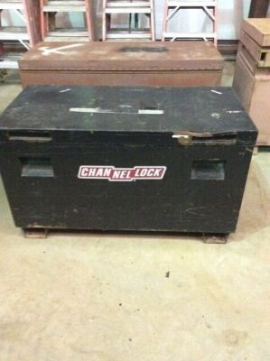 Channel Lock Tool Chest