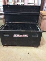 Channel Lock Tool Chest - 4