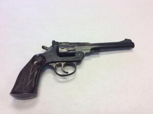 Trailsman 66 22 Cal Breakdown Revolver
