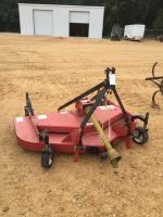 2012 Bushog RDTH 72 Finishing Mower