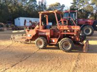 Ditch Witch 5110 Four Post Trencher