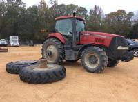 2006 Case IH MFWD MX215 Tractor