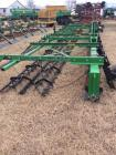 2014 Wilrich 1403 12 Row Seed Bed Conditioner