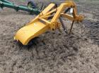 2014 Hughes 1000 RPM Offset Ditcher