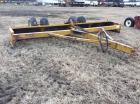 15 Foot Dirt Drag Box