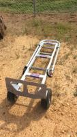 Aluminum 2 Wheel Dolly