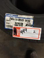 Toyo M1430 Truck Tires 235-75R17.5