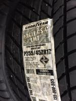 Goodyear Eagle GS-C EMT 255-45ZR17