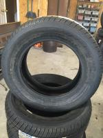 4 Toyo Versado LX 205-60R15, Unused