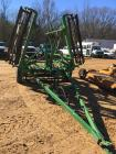 John Deere 6 Row Do-All, Folding