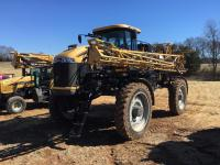 2013 AGCO Rogator 900 Sprayer