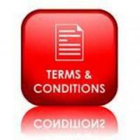 Auction Terms - Read Before You Bid!