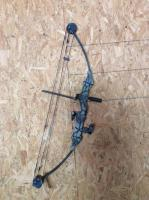 Whitetail II Bear Bow