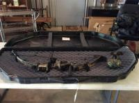 Martin Magnum Bow with Case