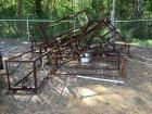 Lot of Scrap Metal