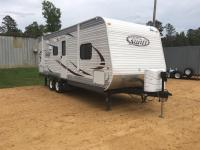 2014 Jayco Jay Flight Camper