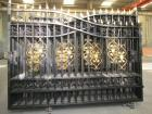 20FT Iron Gates