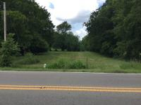 Vacant Frontage Lot with Entrance on Lawndale Drive, Tupelo, MS