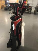 Orlimar Golf Clubs and Accessories