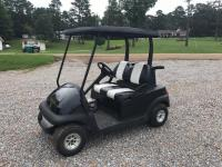 2007 Club Car Golf Cart