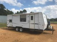 2007 Skyline Key Largo Camper Trailer