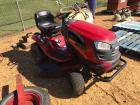 Craftsman YT4000 Riding Lawn Mower