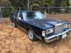 1985 Lincoln Town Car- Update