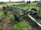 4 Wheel Header Trailer