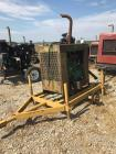 John Deere 4D80 Power Unit Trailer