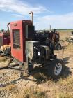 Case IH P140 Power Unit Trailer, Generator