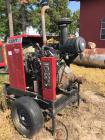 Case IH 4391T Power Unit Trailer