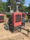 Case IH P85 Power Unit Trailer, Generator