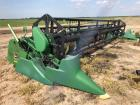 John Deere 925F Grain Header